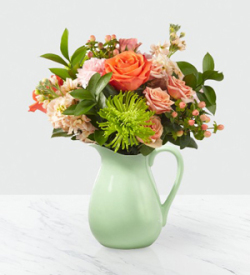 The FTD® Pop of Color™ Bouquet