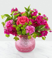 The FTD® Cherry Blossom™ Bouquet