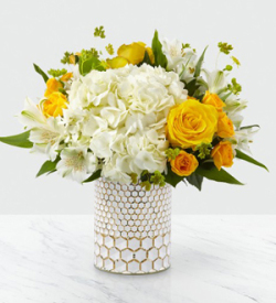 The FTD® Bees Knees™ Bouquet