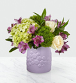 The FTD® Lavender Bliss™ Bouquet