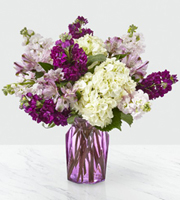 Bouquet Violet Delight™