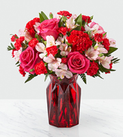 The FTD® Adore You™ Bouquet