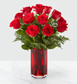 FTD True Romantic Red Rose Bouquet $79.99