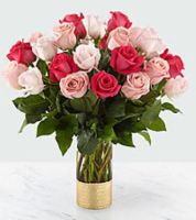 Love and Roses Bouquet