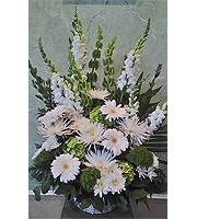 Eternal Memory Basket