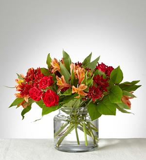 The FTD® Sedona Sunset Bouquet