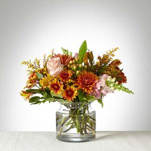 The FTD® Harvest Moon Bouquet