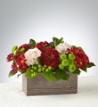 The FTD® Spiced Wine Bouquet
