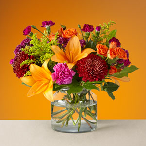 The FTD® Walk in the Park Bouquet