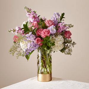 The FTD® In the Gardens Luxury Bouquet