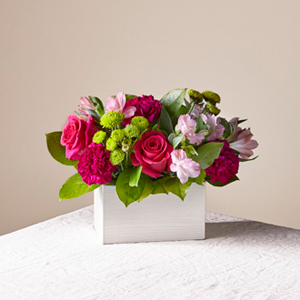 The FTD® Watermelon Punch Bouquet