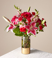 The FTD® Be Mine Bouquet