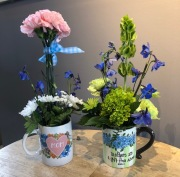 Mothers Day Mugs (Various)