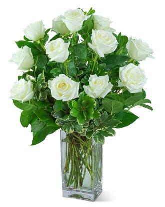 White Roses (12)