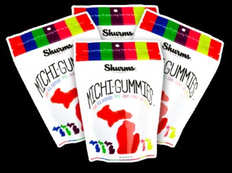 Michi-Gummies