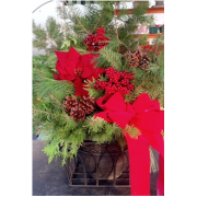 Holiday Arrangement