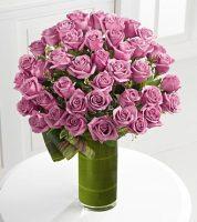 Luxury Roses by the Dozen