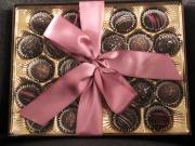 CODEN'S GOURMET CHOCOLATE TRUFFLES - 2 DOZEN