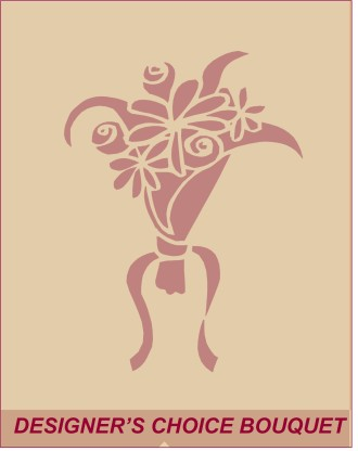 CODEN FLOWERS - DESIGNER\'S CHOICE