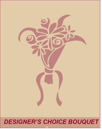 CODEN FLOWERS - DESIGNER\'S CHOICE - LUXURY