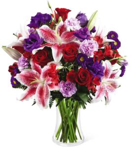 Modern flower arrangement for Mothers Day delivery, Grand Rapids and Grandville, Sunnyslope Floral