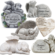 Remembrance Keepsakes for the Death of a Dog