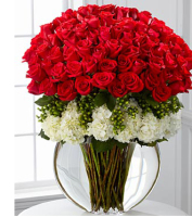 Ultimate Red Roses for Valentine Florist Delivery by Sunnyslope Floral Grand Rapids
