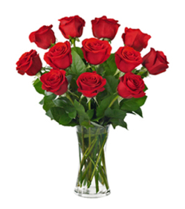 A Dozen Red Roses  - A Grand Rapids Delivery Favorite!