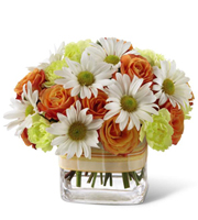 Cheerful Greetings Bouquet