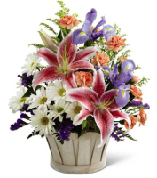 Send flowers today for delivery to a hospital, a funeral, a home, a business - Sunnyslope Floral
