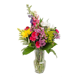 Large Garden Vase