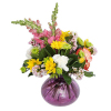 Roly Poly Vase