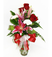 Large Stargazer Bouquet