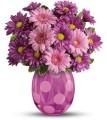 Lots of Dots Bouquet