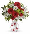 Lovely Ladybug Bouquet
