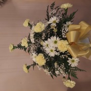 Funeral Arrangement-Designer