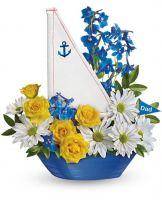 TF Captin's Carefree Bouquet