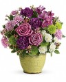 TF Spring Speckle Bouquet