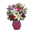 TF Regal Blooms Bouquet