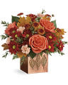 TF Copper Petals Bouquet