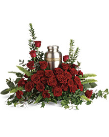TF Forever In Our Hearts Cremation Arrangement