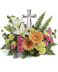 TF Precious Petals Bouquet