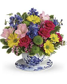 TF Dutch Garden Bouquet