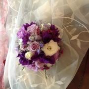 Lavender Romance