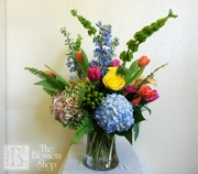 Bright Blossom Bouquet