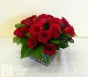 Twenty Rose Cube