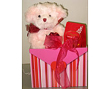 Sweetheart Gift Box Val