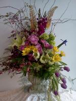 Abundant Gesture Bouquet