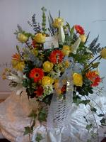 Lifting Spirit Bouquet