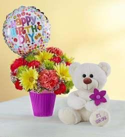 Birthday Lotsa Love